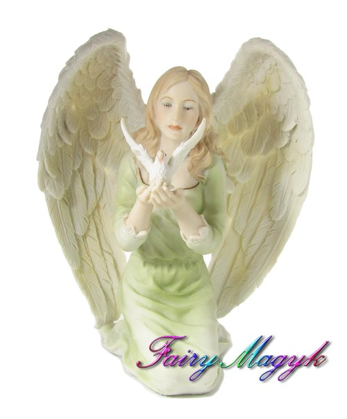 Nemesis Now Angel - Heavenly Peace