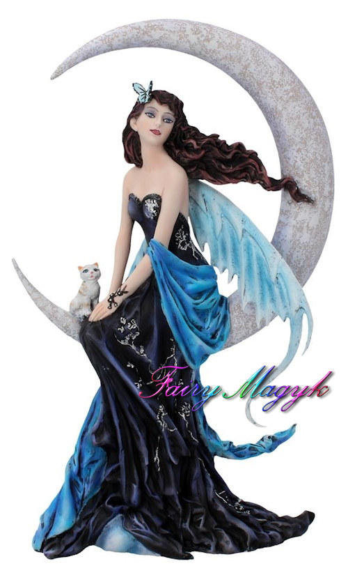 Nene Thomas Moon Fairy Moon Indigo