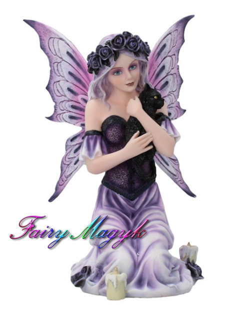 Nemesis Now Premier Fairy - Twilight Comfort