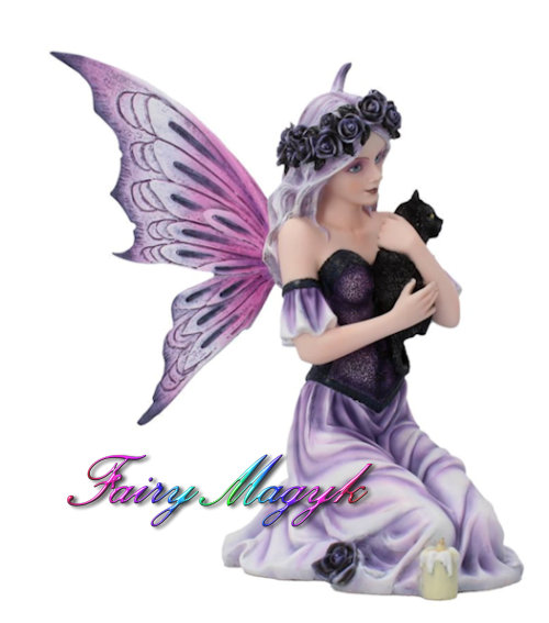 Nemesis Now Premier Fairy - Twilight Comfort - Click Image to Close