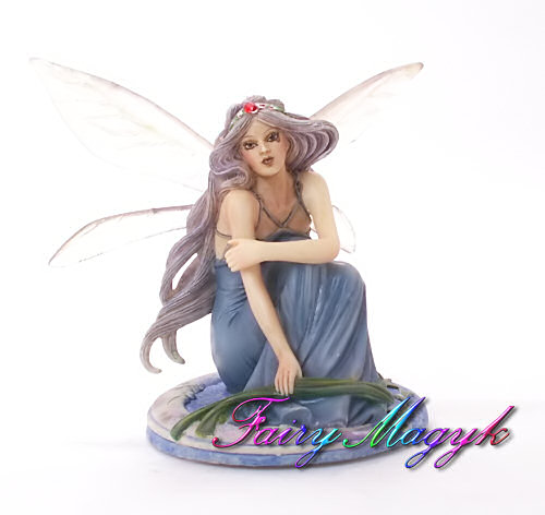 Jessica Galbreth Romantic Fairies La Bella Luna