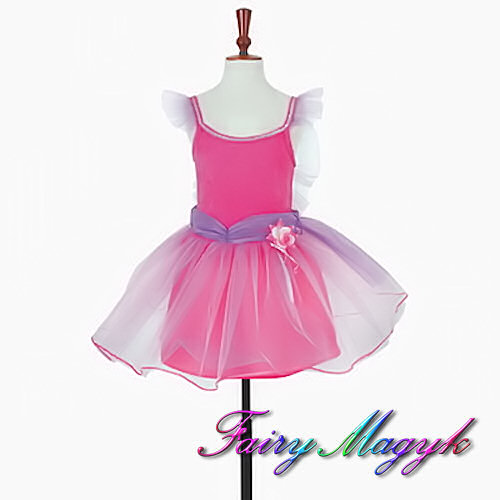 Fairy Dust Faerie Dress Size 6/8